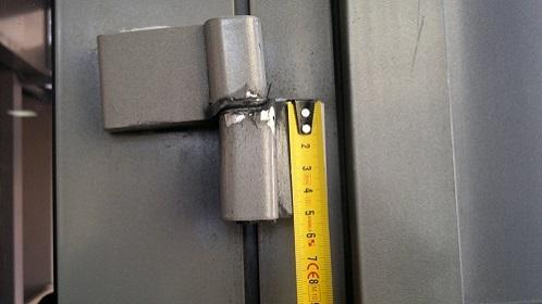 Ремонт алюминиевых окон и дверей: статья.